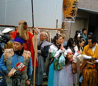 2009天狗祭り.JPG